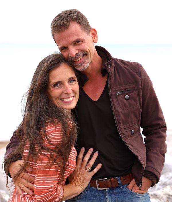 David & Larna Martin