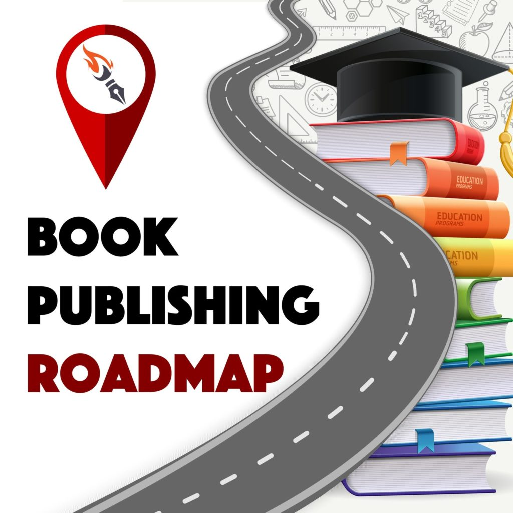 Book Publishing Roadmap