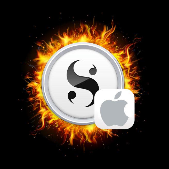 Scrivener Unleashed For Mac