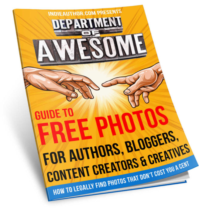 Guide to Free Photos