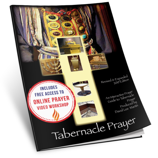 Free Tabernacle Prayer Guide