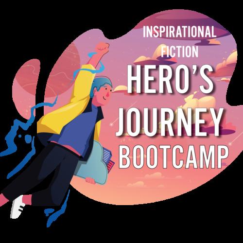 Inspirational Fiction Training