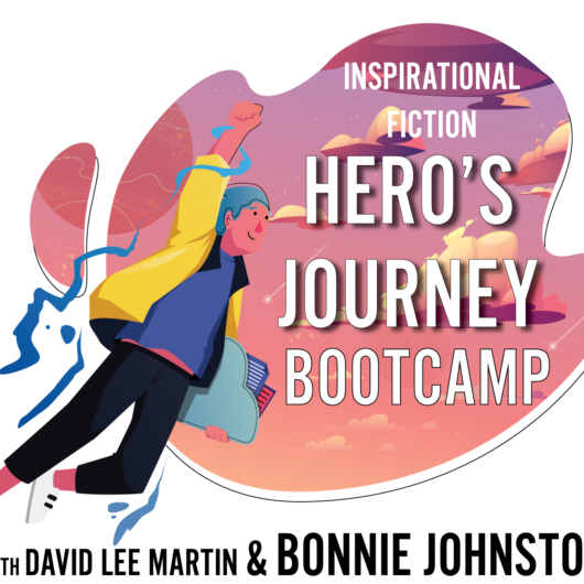 Inspirational Fiction Training