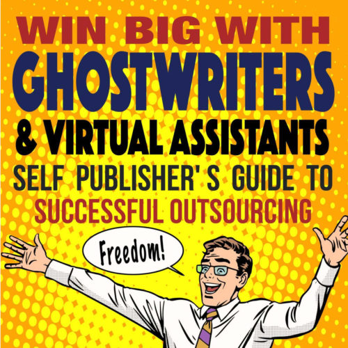 Win Big With Ghostwriters