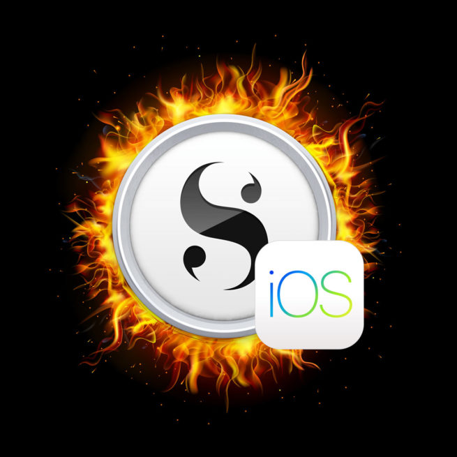 Scrivener Unleashed For iOS