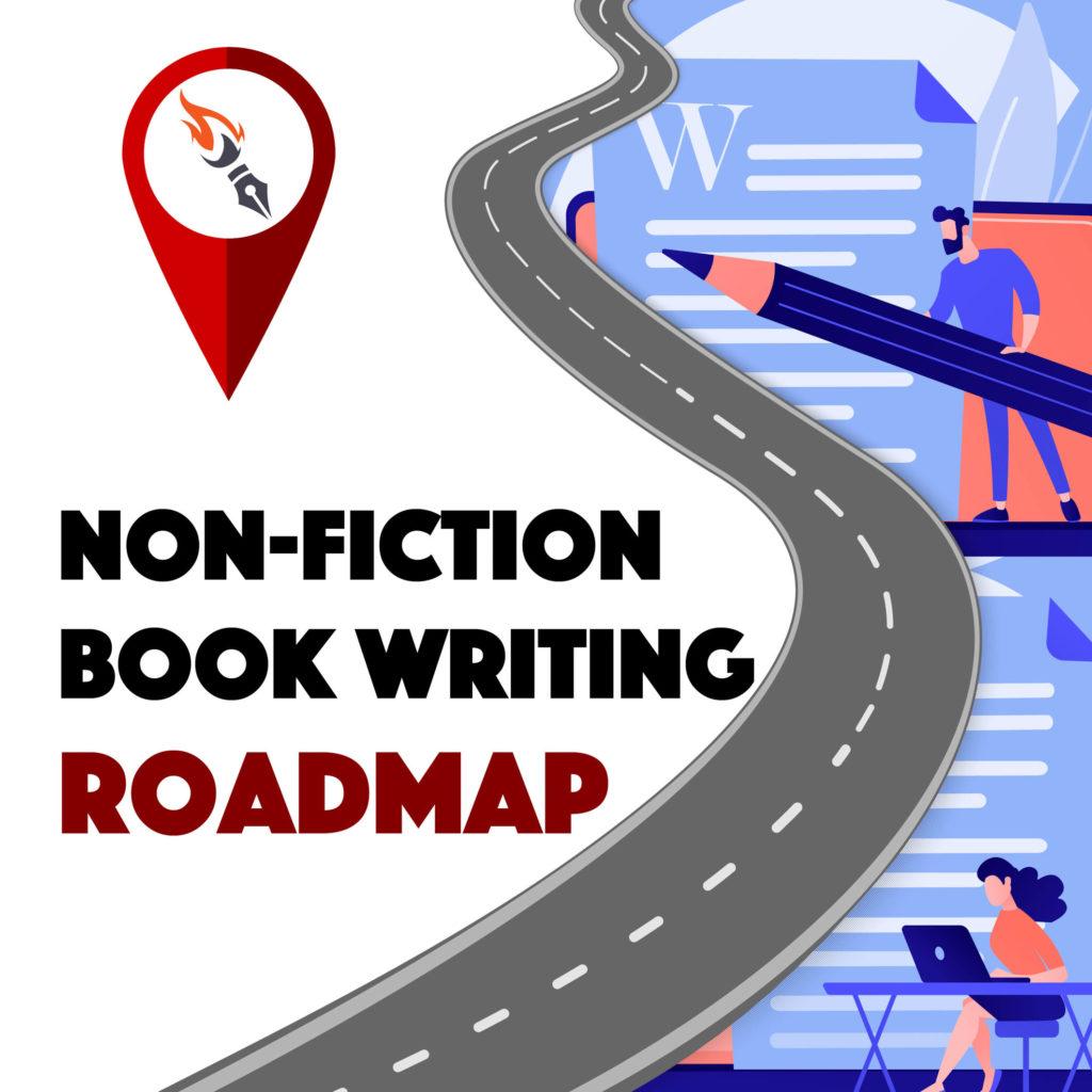 Non Fiction Book Publishing Roadmap
