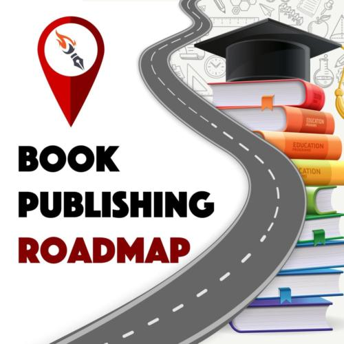 Book Publishing Roadmap